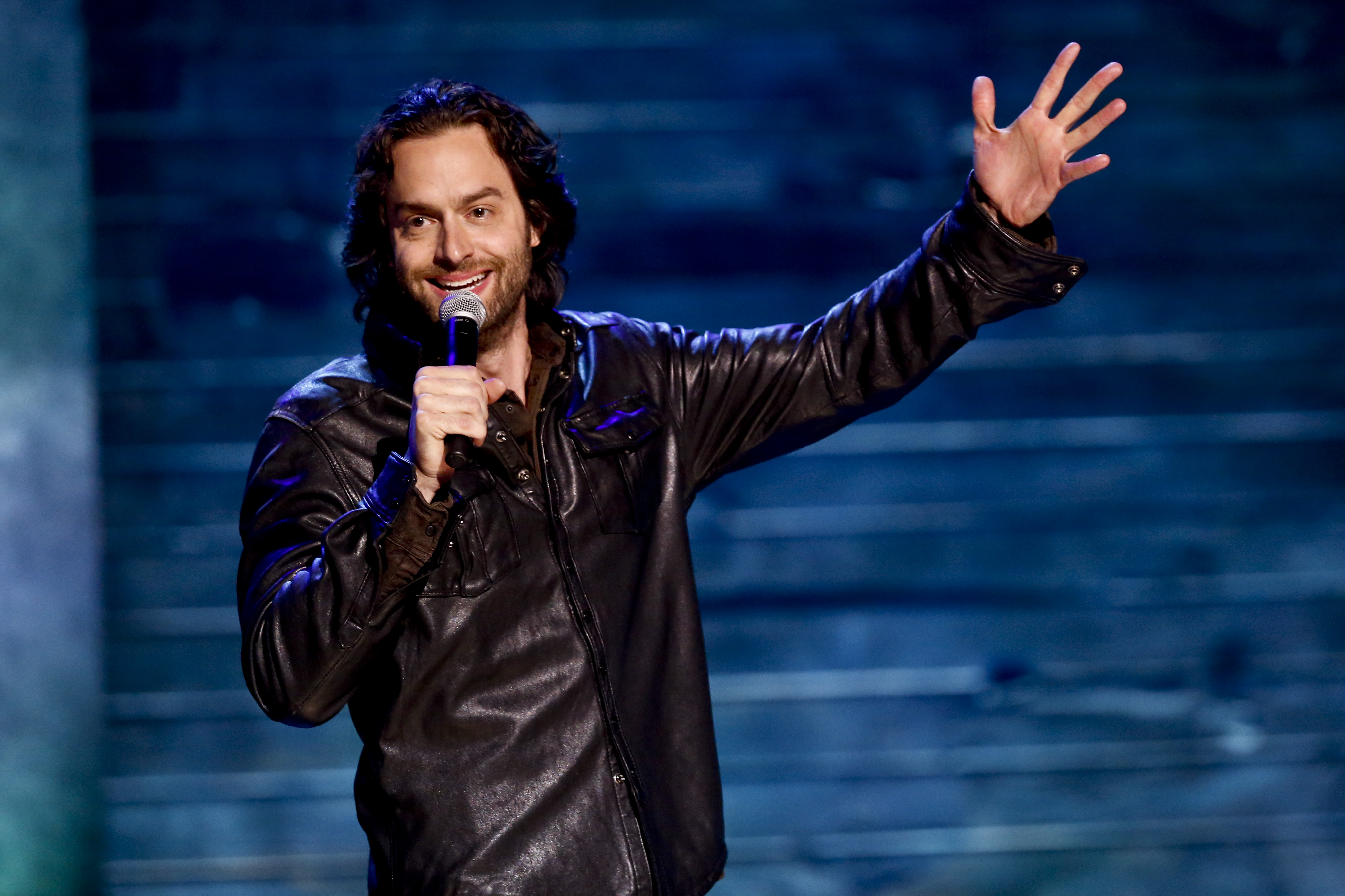 Chris D'Ellia