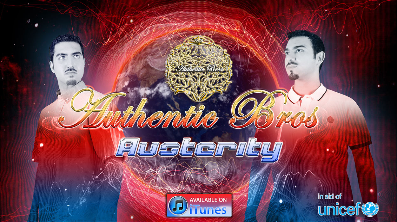 AuthenticBrosAusterityUnicef