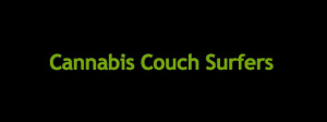 cannabis couch surfer