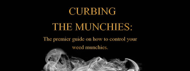 how to avoid weed munchies