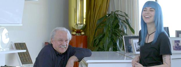 Mija Giorgio Moroder