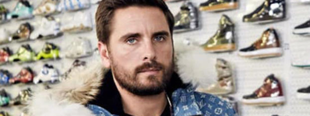 8bd3a6ce0ddc Get Em High » Scott Disick Goes Sneaker Shopping With Complex