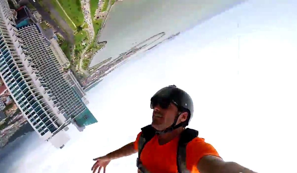adrenalinejunkie