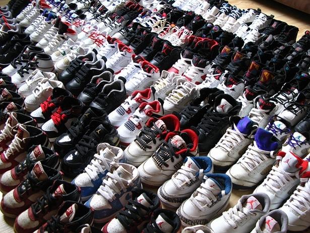 Curren$y Shoes