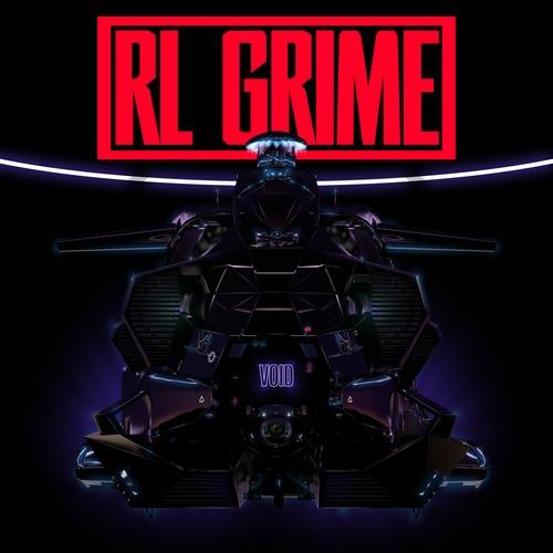 RL Grim King pin