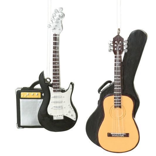 guitarsornaments