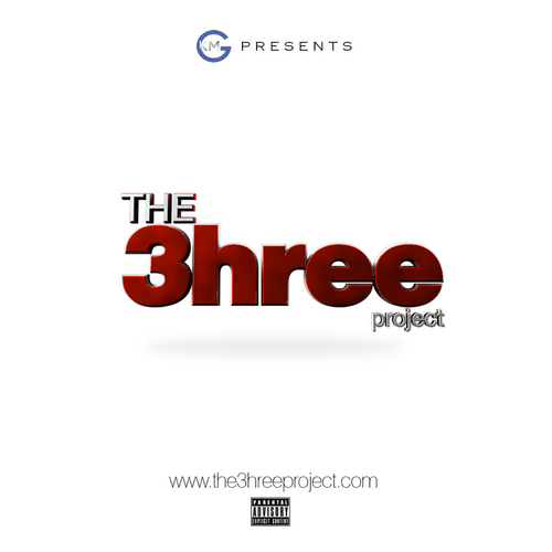 Various_Artists_The_3hree_Project-front-large