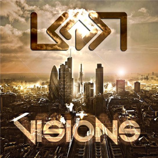 Visions EP Forthcoming