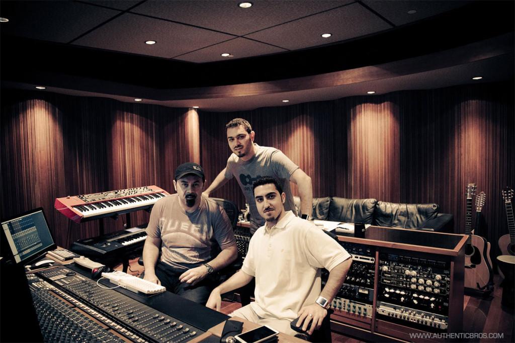 authentic-bros-with-elvis-soundstruck-studios