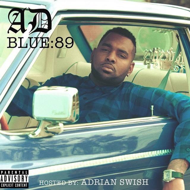 AD Blue 89
