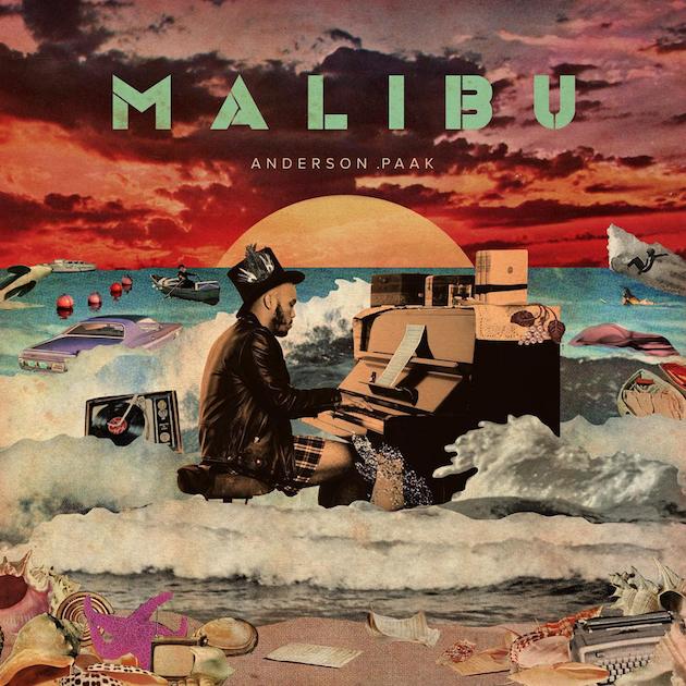 anderson-.paak-malibu-cover-art